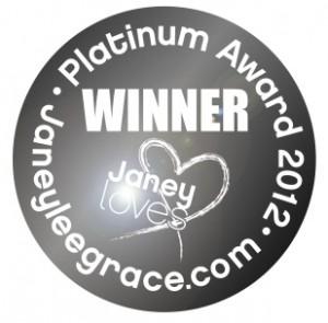 Platinum Award MOMM