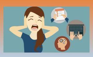 The Dr De-Stress 'Stress Check'