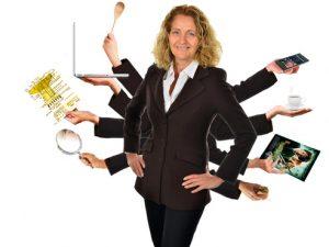how do you manage work life balance