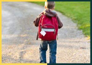 Make 'back to school' a way forward