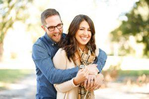Three key attitudes for a happy relationship