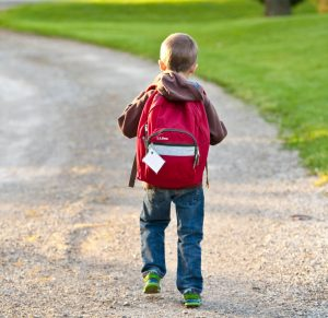 Make 'back to school' a forward in life for you