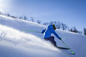 Three ways to use skiing as a transportable life skill for a happy life