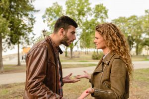 Misunderstood in your relationship?