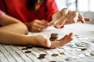 Stressed about money? Here's what to do about it