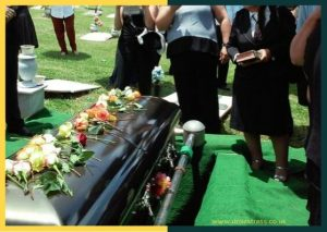 When to use the funeral speech approach in arguments