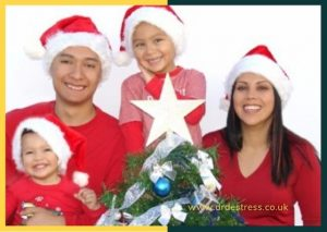 Xmas expectations about your or their Xmas