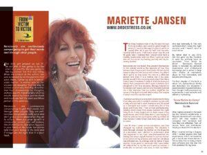 Education on narcissism via Expert Profile Magazine
