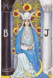 Bye 2018 hi 2019 and what does the Tarot expect for us?